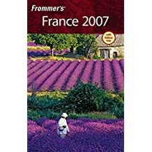 Frommer's France 2007