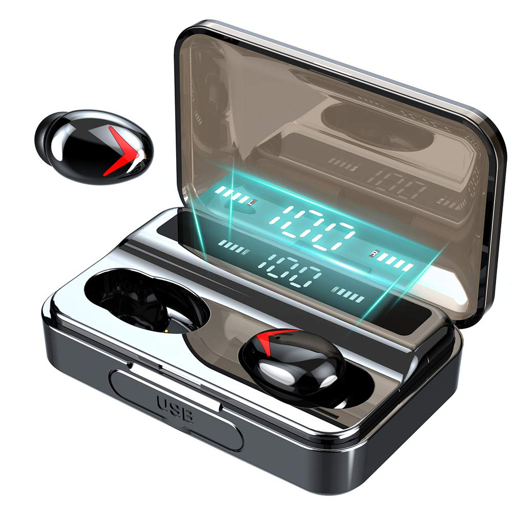 Auriculares Bluetooth 5.0