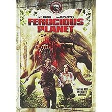 Coverbild: Ferocious Planet: Maneater Series