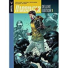 Harbinger Deluxe Edition Volume 1 by Joshua Dysart (2013-11-26)