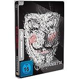 V pour Vendetta - Mondo Steelbook ( Blu Ray)