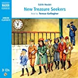 Nesbit new treasure seekers