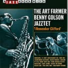 I Remember Clifford by BENNY JAZZTET GOLSON (1996-11-19)