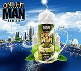 The Army Man (100ml) Plus e Liquid by One Hit Wonder Nikotinfrei