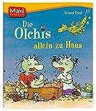 Die Olchis allein zu Haus (Maxi)