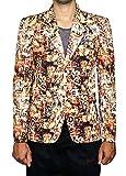 Jhonkee Men's Premium Fashionable Printe...