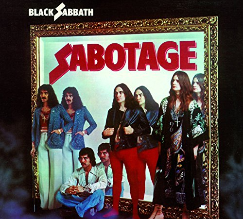 Sabotage (2009 Remastered Version)