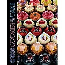 Cox Cookies & Cake by Eric Lanlard (2011-07-04)