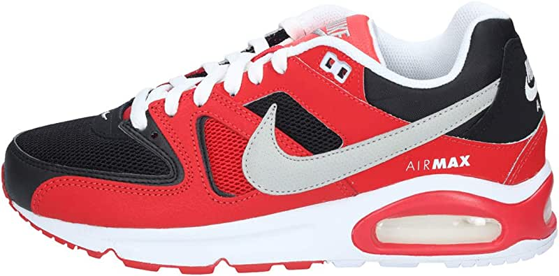 Nike Air Max Command, Basket Homme
