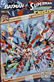 Batman & Superman präsentieren: Identity Crisis #1 ***ABO- VARIANT*** (2005, Panini) - ---XXX---XXX---