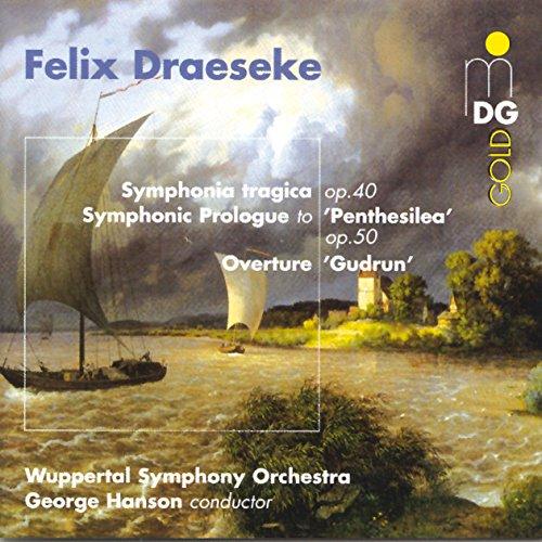 Preisvergleich Produktbild Sinfonia Tragica