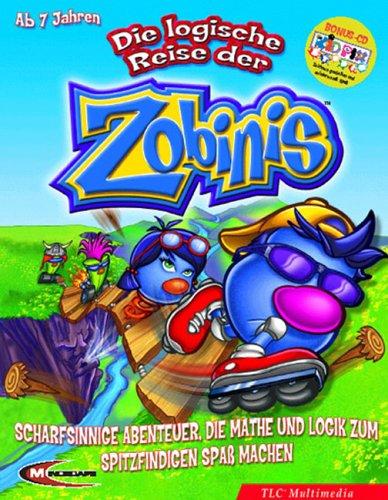 Die logische Reise der Zobinis 1 + Kid Pix (Kid Pix)