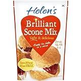 Helen's Brilliant Scone Mix - Gluten Free (280g) - Pack of 2