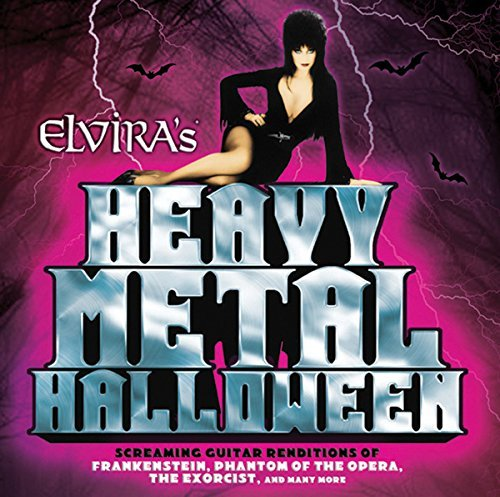 Halloween by Various Artists (Elvira Halloween)
