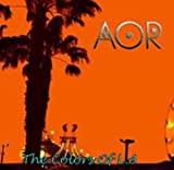Songtexte von AOR - The Colors of L.A