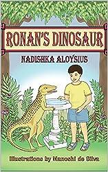 Ronan's Dinosaur: A Heartwarming Tale of Family and Friendship