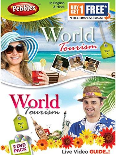 Pebbles World Tourism - Vol. 1 (DVD)