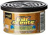 California Scents ccs-216amazon Coche Aroma Lata Capistrano Coco Fragancia, Juego de 2