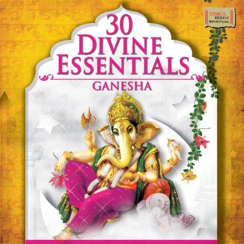 30 Divine Essentials Ganesha