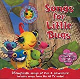 Miss Spiders Songs for Little Bugs by N/A (2005-08-02)