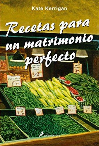 Recetas para un matrimonio perfecto Cover Image