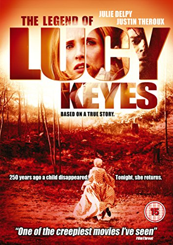 The Legend Of Lucy Keyes [DVD] [UK Import]