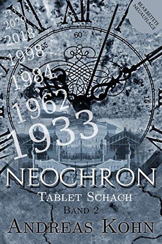 Tablet-Schach (NEOCHRON 2)