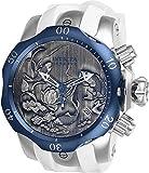 Invicta Reserve Reloj de hombre cuarzo suizo correa de poliuretano 25722