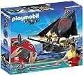 Playmobil Piratas - Barco pirata con control remoto por Playmobil