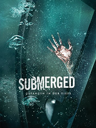 Submerged: Gefangen in der Tiefe Cover