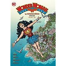 Wonder Woman By George Perez Omnibus Vol. 2 (Wonder Woman Omnibus)