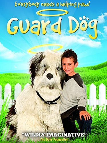 Guard Dog Cover