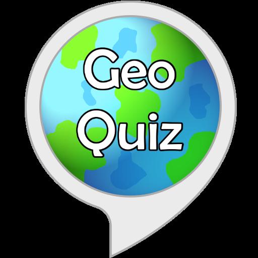 Geo Quiz - Teste dein Wissen über die Welt