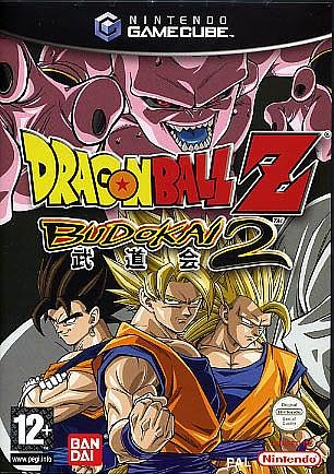 Dragon Ball Z Budokai 2 - Player Choice [FR Import]