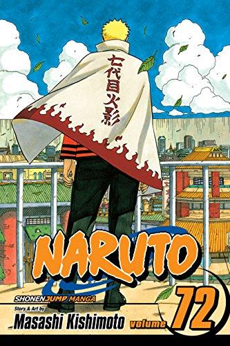 Naruto, Vol. 72: Uzumaki Naruto (Naruto Graphic Novel) (English Edition)