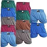 6-10 Pack Unterhosen Mann Herren Unterhosen Boxershorts Men (10.Stück, 8/XL)
