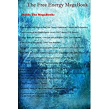The Free Energy MegaBook (English Edition)