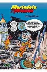 Descargar gratis Mortadelo y Filemón. ¡En la luna en .epub, .pdf o .mobi