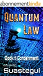 Containment (Quantum Law Book 1) (Eng...