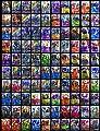 Dorara 100 Piezas Pokemon Cartas (GX20+EX80), Cartas de Pokemon GX EX Flash, Juego de Cartas Puzzle Fun, Cartas coleccionables, Mejor Regalo Infantil por Dorara