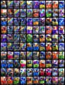 Dorara 100 Pièces Pokemon Cartes (GX20+EX80), Pokemon GX EX Flash Cartes, Cartes à Collectionner, Jeu de Cartes Puzzle Fun