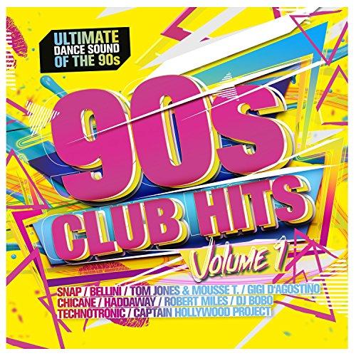 Horny '98 (Radio Edit)