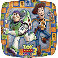 """Palloncino Foile 18"""" Toy Story 3 45cm"""