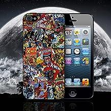 coque iphone 6 x men