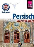Kauderwelsch, Persisch (Farsi) Wort für Wort