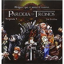 Parodia De Tronos Temporada 1