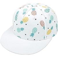 Yixda Berretto da baseball per bambini, cappello da baseball per ragazzi e ragazze