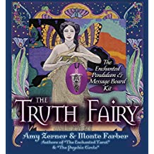 The Truth Fairy: The Enchanted Pendulum & Message Board Kit