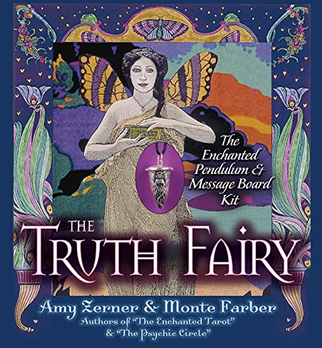 Truth Fairy por Amy Zerner