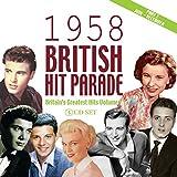 Vol.2-1958 British Hit Parade, Part 2: Juni - Dezember -
